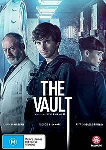 The Vault [Region 4]