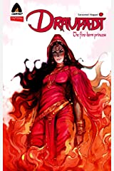 Draupadi: The Fire-Born Princess (Campfire Graphic Novels) Paperback