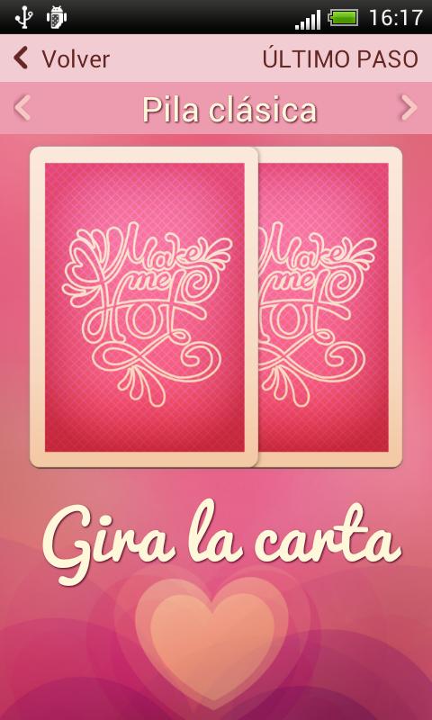 Juego sexual con cartas: Amazon.es: Appstore para Android