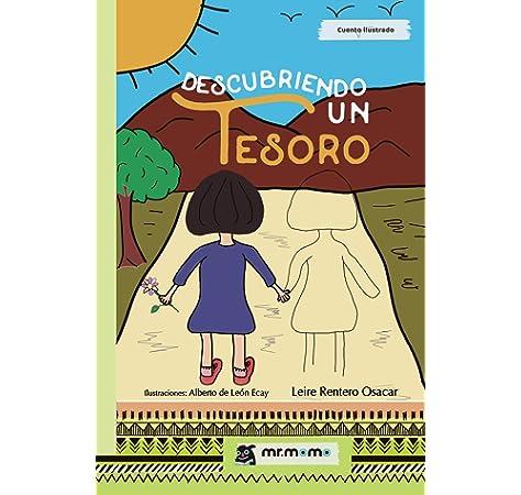 Descubriendo un tesoro: Amazon.es: Rentero, Leire, de León, Alberto: Libros