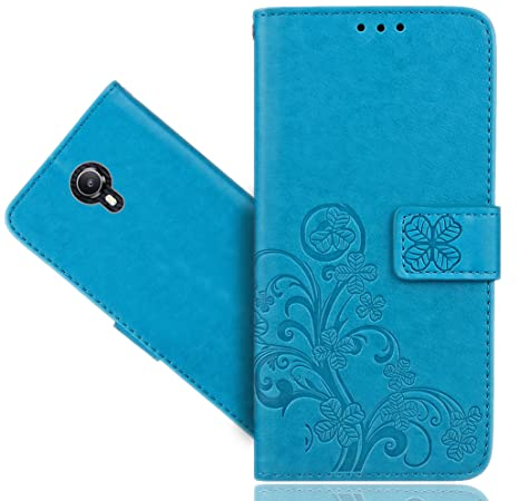 Amazon.com: Vodafone Smart N9 Lite Funda, CaseExpert Premium ...