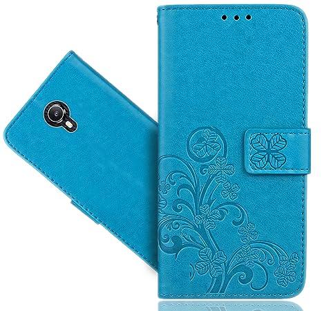 Amazon.com: Vodafone Smart N9 Lite Funda, CaseExpert Premium ...