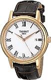 Tissot T0854103601300 Men's Watch