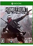 HOMEFRONT the Revolution - XboxOne