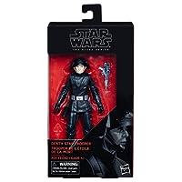 Star Wars Figura Death Star Trooper 6 Pulgadas The Black Series