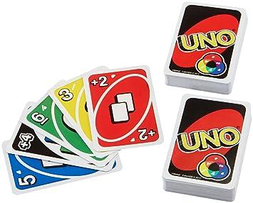 Uno fwp10 - Uno coloradd - Juegos de Cartas con Alfabeto de ...