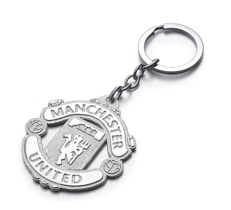 REINDEAR Official Soccer Football Club Team Logo Metal Pendant Keychain US Seller