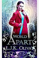 A World Apart (Shades Below Book 1) Kindle Edition