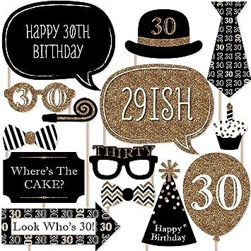 30th Birthday Hats Adults Uk