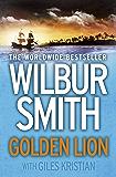 Golden Lion (English Edition)