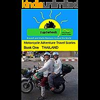 2up2wheels: Motorcycle Travel Adventure Stories