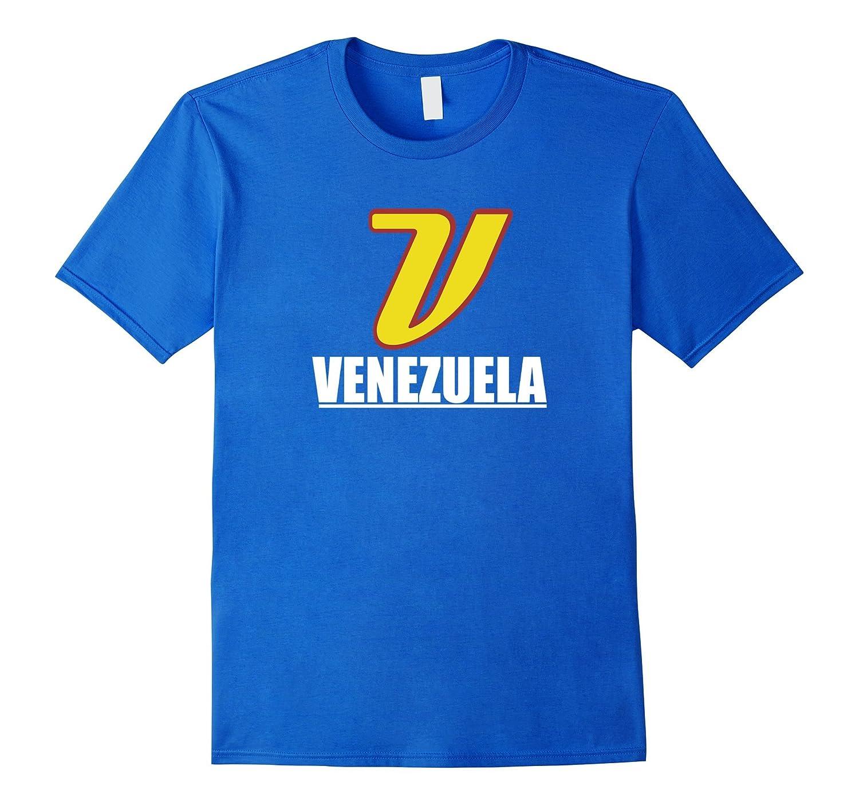 VENEZUELA TEAM SUPPORT TSHIRT-TD
