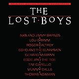 The Lost Boys Original Motion Picture Soundtrack [VINYL]