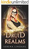 Druid of the Realms: Between the Realms (Written Realms Book 2)