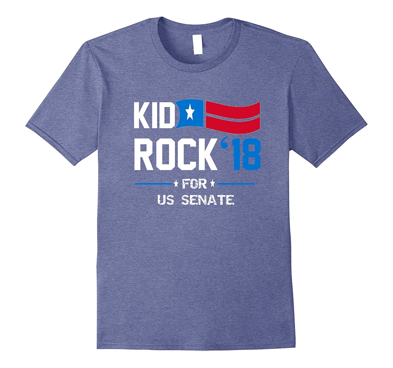 7e1fec9cb Kid For US Senate Election Shirt In rock We Trust 2018-ANZ ⋆ Anztshirt