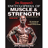 Jim Stoppani's Encyclopedia of Muscle & Strength (English Edition)