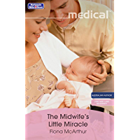 The Midwife's Little Miracle (Lyrebird Lake Book 1)