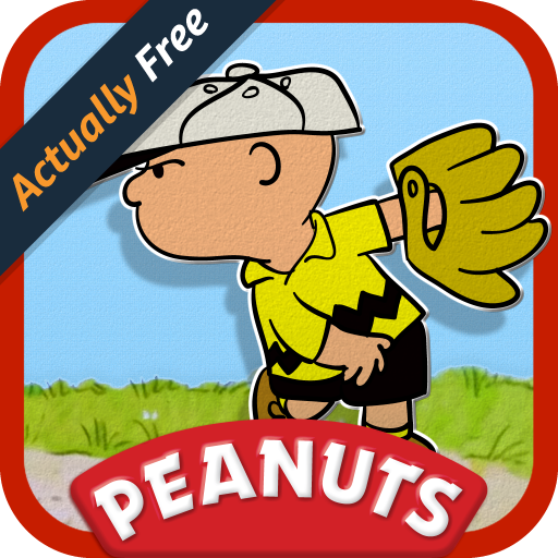 Charlie Brown's All-Stars! - Peanuts Read and Play