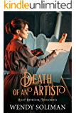 Death of an Artist (Riley Rochester Investigates Book 5)