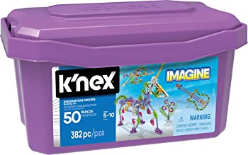K'NEX Imagination Makers Building Set