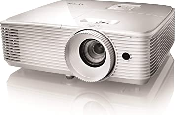 Optoma HD27e, Proyector Gaming Home Cinema Full HD 1080p ...