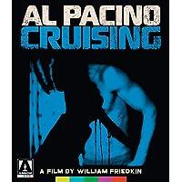 Cruising (Blu-ray)
