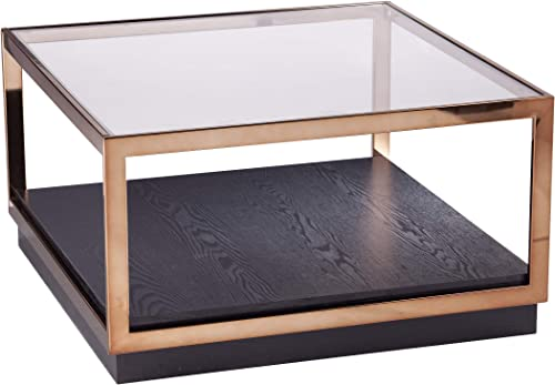 SEI Furniture Lexina Coffee Table