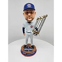 $44 » Jon Lester Chicago Cubs 2016 World Series Champions Bobblehead MLB