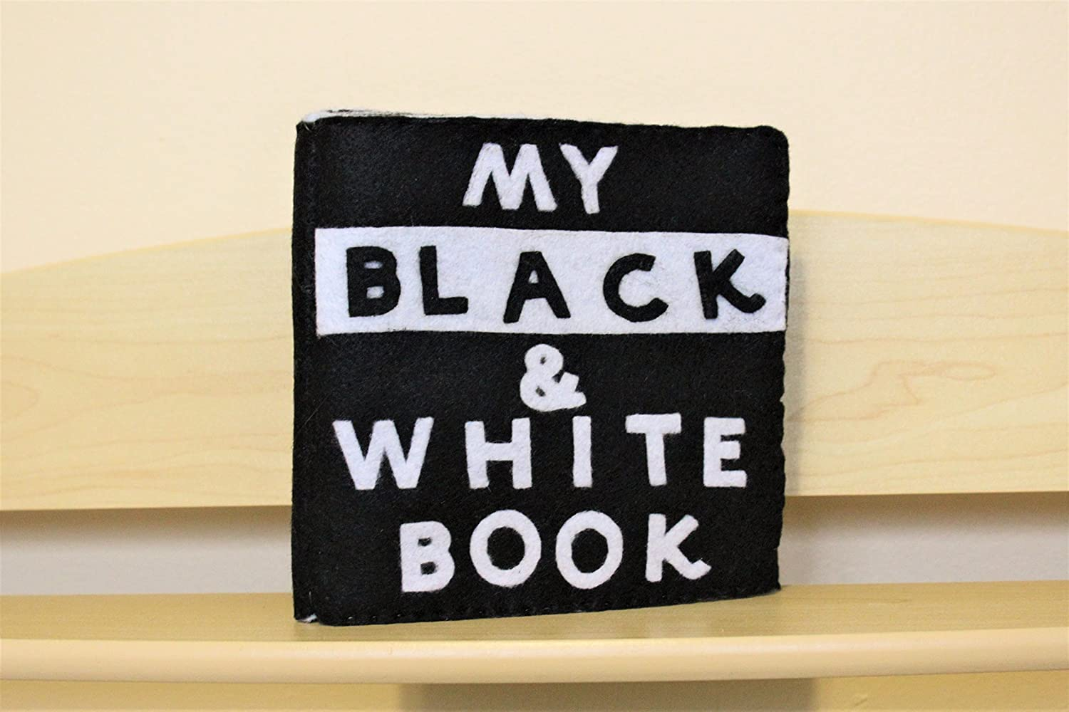 My Black & White Book