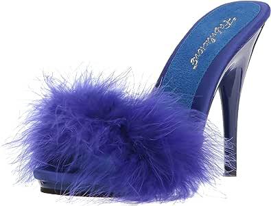 Fabulicious Women's POISE-501F Sandal