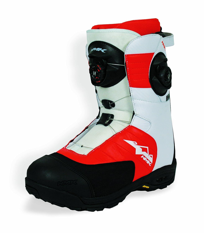HMK Team Series Men's Boa Focus Boots