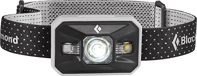 Black Diamond Storm Headlamp (Aluminum)