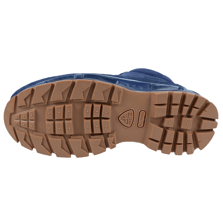 Nike Grade-School Air Max Goadome Midnight Navy//Midnight Navy 311567-400 Shoe 4.5Y M US Youth