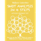 SWOT ANALYSIS IN 4 STEPS. How to use the SWOT matrix to make a difference in career and business. (English Edition)