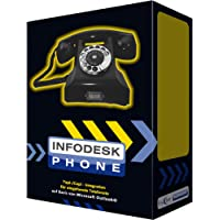 Infodesk Phone