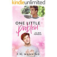 One Little Problem: Gay YA Romance (One More Thing Book 3) book cover