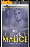 Malice (Rina Walker Book 3)