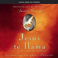 Jesús te llama [Jesus Calling]: Encuentra paz en su presencia [Find Peace in His Presence]