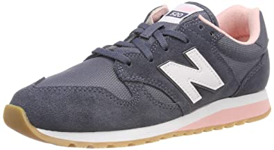 9149711c8aed New Balance Wl520ch, Sneakers Basses Femme: Amazon.fr: Chaussures et ...