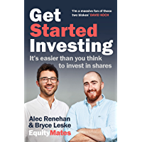 Get Started Investing: It's easier than you think to invest in shares