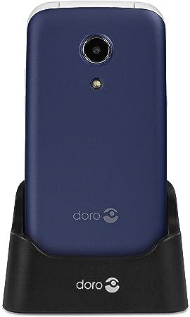 Doro 2414 (Azul/Blanco): Amazon.es: Electrónica