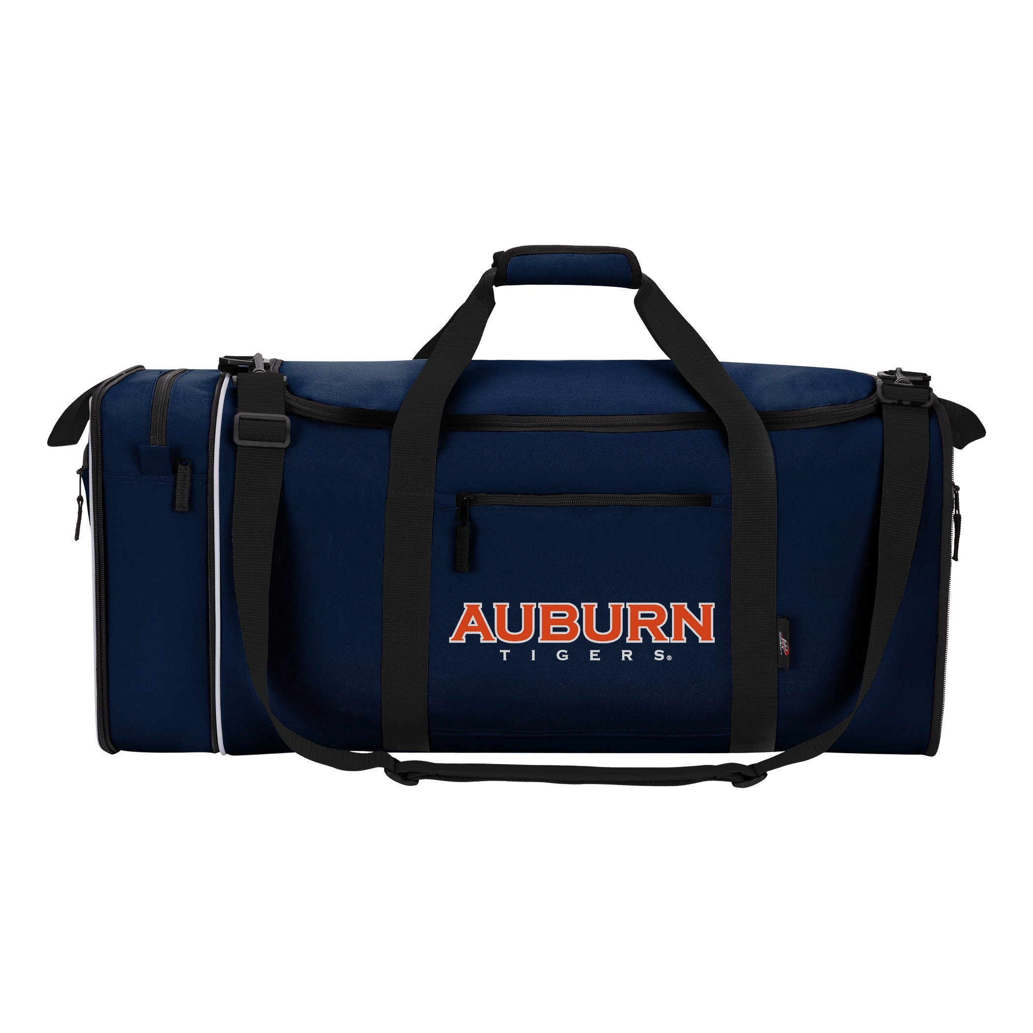 Officially Licensed NCAA Auburn Tigers Steal Duffel Bag by The Northwest Company (Image #1)