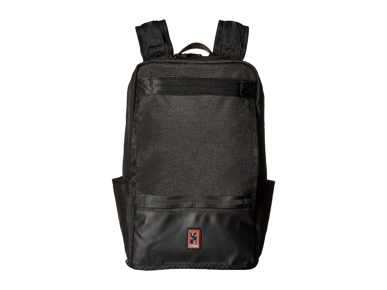 [クローム] Chrome レディース Hondo バックパック [並行輸入品] B06Y1F2GSP ブラック/ブラック