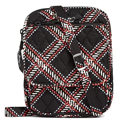 8ff416f00dd5 Image Unavailable. Image not available for. Color  Vera Bradley Mini  Hipster Crossbody Bag ...