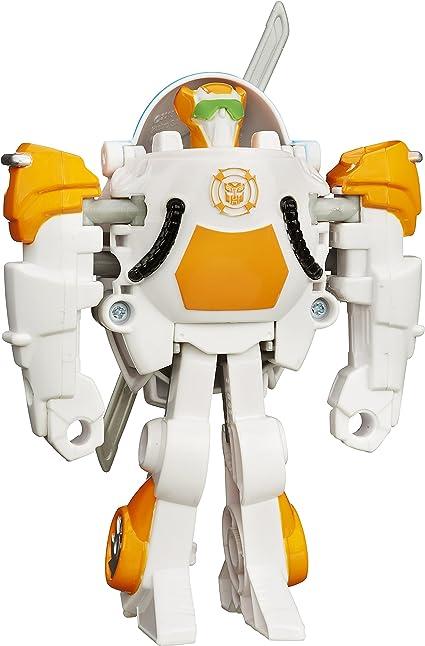 NEW Playskool Heroes Transformers Rescue Bots Blades the Flight Bot Figure