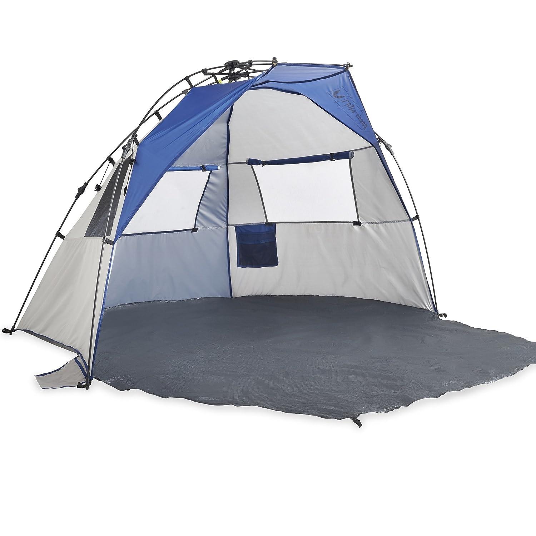 Lightspeed Outdoors Quick Cabana Beach Tent Sun Shelter Ebay