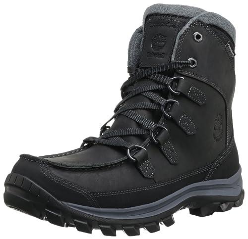 7c152353e34 Timberland Men's Chillberg Tall Insulated Boot