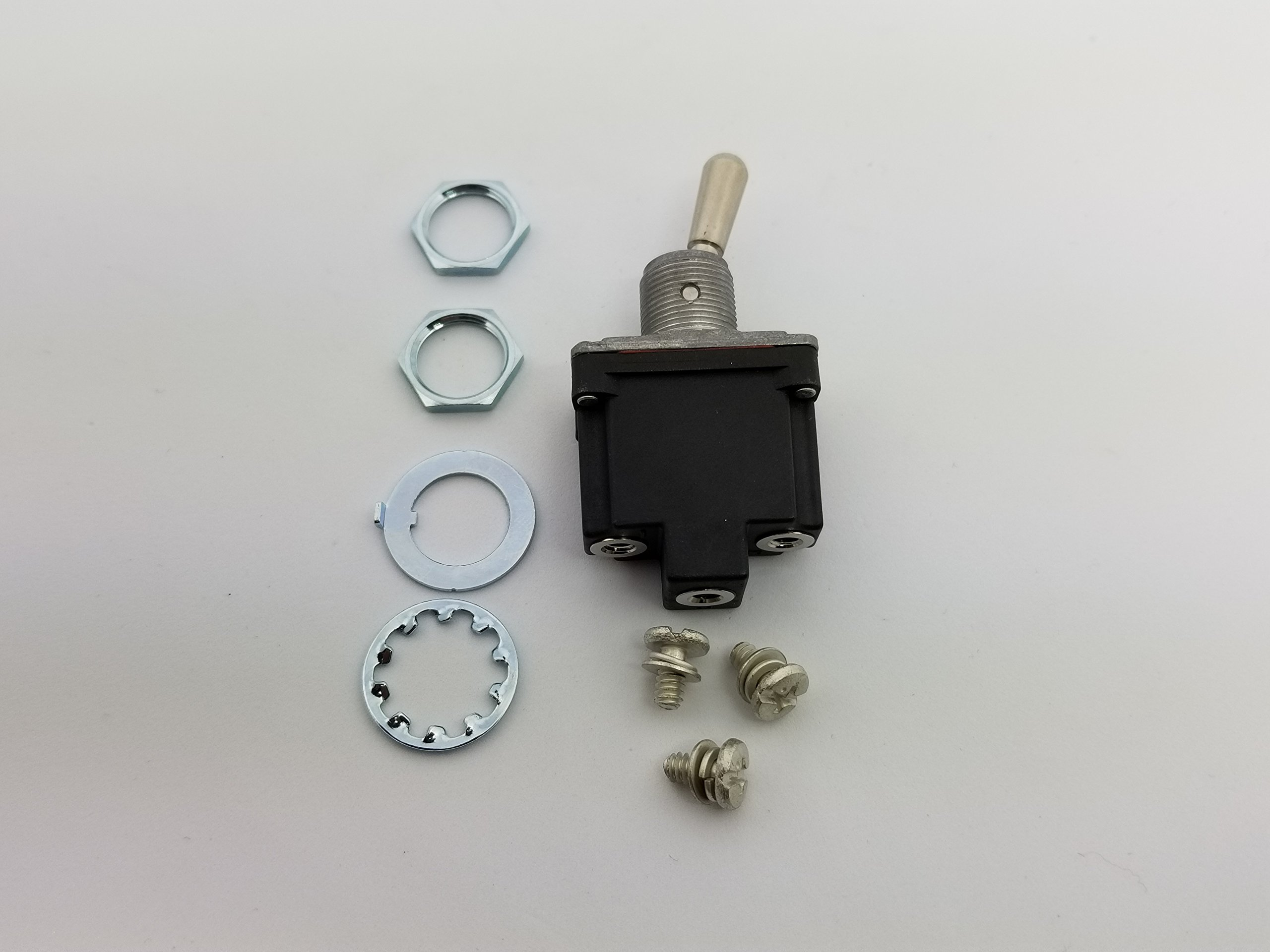 128204 Toggle Switch (128204GT) - Fits Genie by PartsFlo