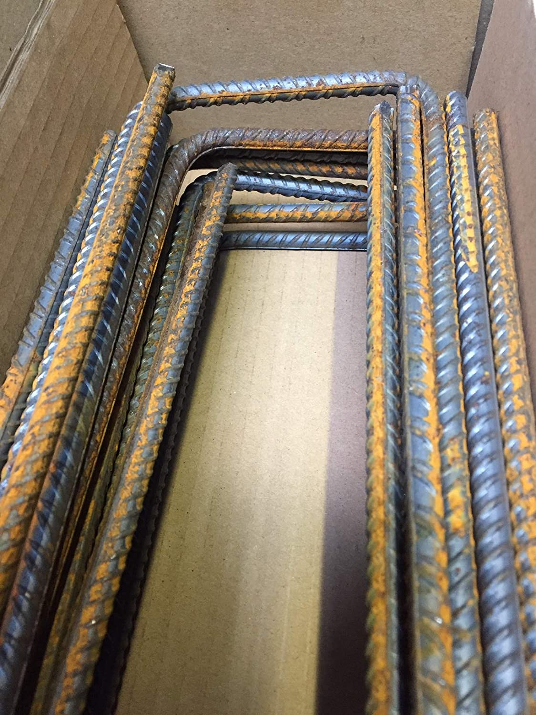 1000mm Betonstahl /Ø 14 mm Bewehrungsstahl Moniereisen Rundstahl Baueisen DIN 488 L= 500-2000mm