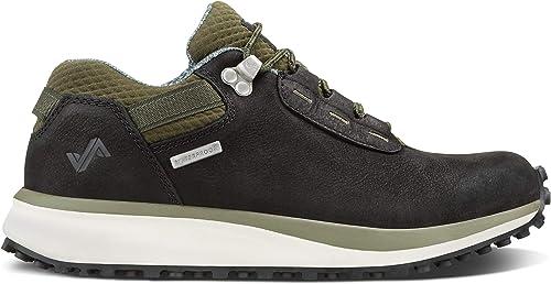 waterproof leather sneakers